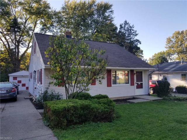 5704 Wellesley Ave, North Olmsted, OH 44070 (MLS #4045426) :: The Crockett Team, Howard Hanna