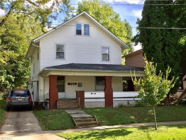 347 N Grant St, Wooster, OH 44691 (MLS #4045498) :: RE/MAX Edge Realty
