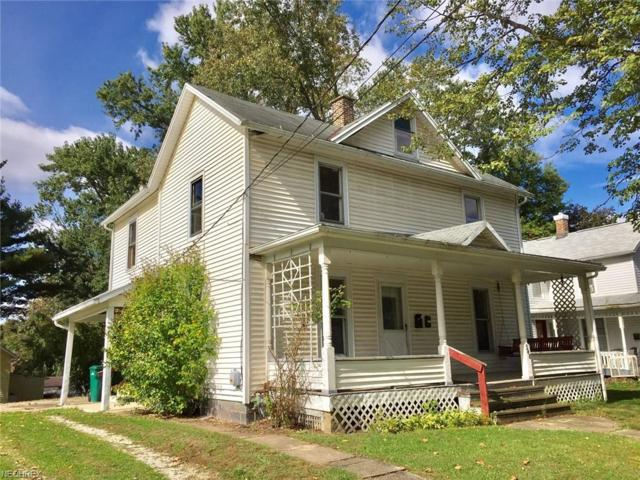 348 N Grant St, Wooster, OH 44691 (MLS #4045551) :: RE/MAX Edge Realty