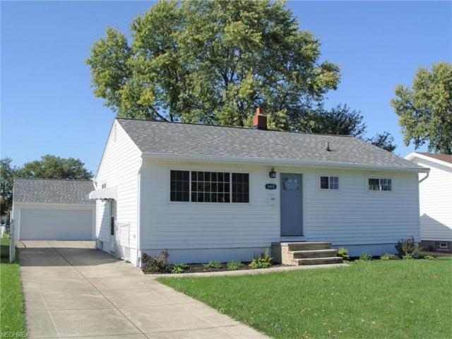 6400 Stonecrest Dr, Brook Park, OH 44142 (MLS #4045577) :: RE/MAX Trends Realty