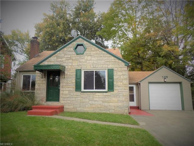 142 S Schenley Ave, Youngstown, OH 44509 (MLS #4045578) :: RE/MAX Valley Real Estate