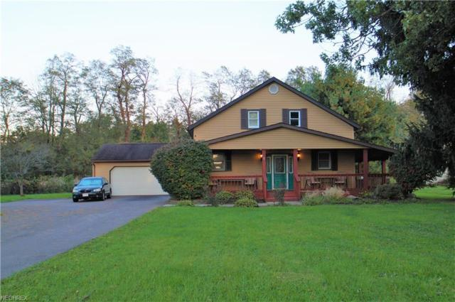 3029 Werner Church Rd NE, Canton, OH 44721 (MLS #4045588) :: RE/MAX Trends Realty