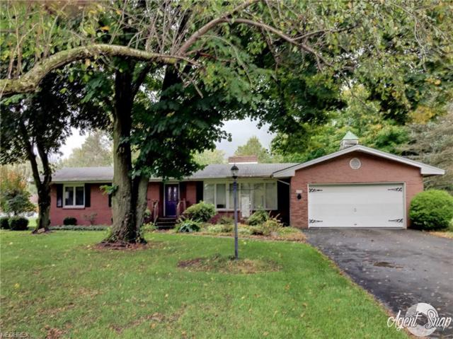 355 Obermiyer Rd, Brookfield, OH 44403 (MLS #4045591) :: RE/MAX Edge Realty