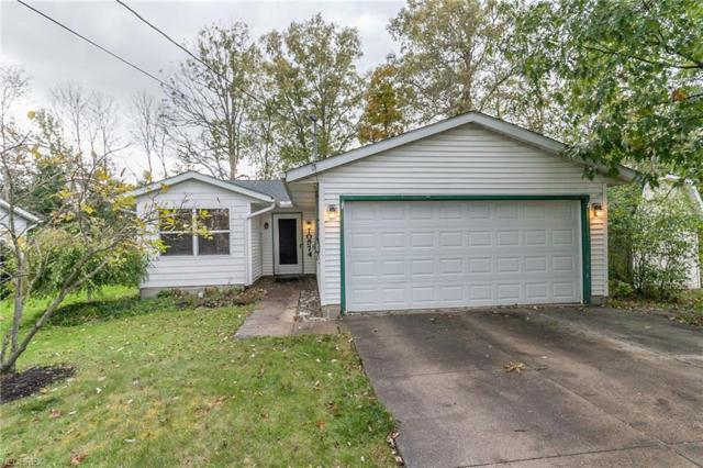 10574 Maryland Ave, Aurora, OH 44202 (MLS #4045642) :: RE/MAX Trends Realty