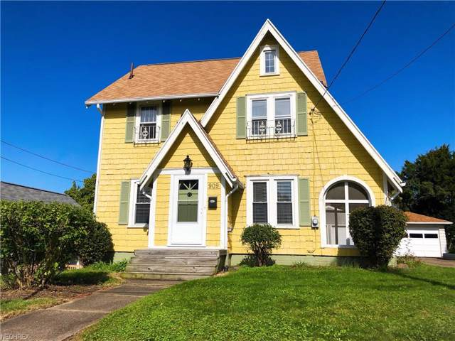 909 27th St NE, Canton, OH 44714 (MLS #4045664) :: RE/MAX Edge Realty