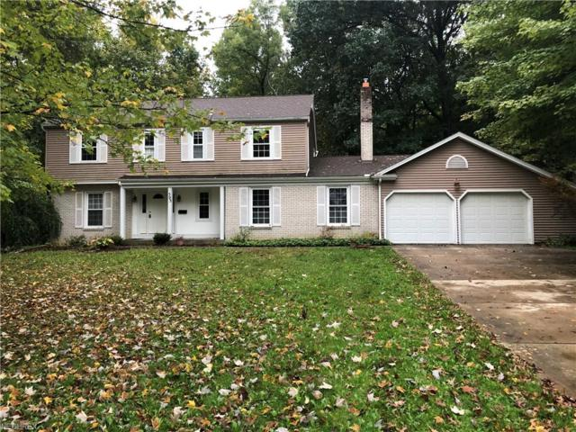503 Hickory Hollow Dr, Canfield, OH 44406 (MLS #4045707) :: RE/MAX Valley Real Estate