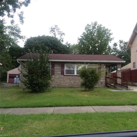 1235 Edgewood St NE, Warren, OH 44483 (MLS #4045722) :: RE/MAX Valley Real Estate