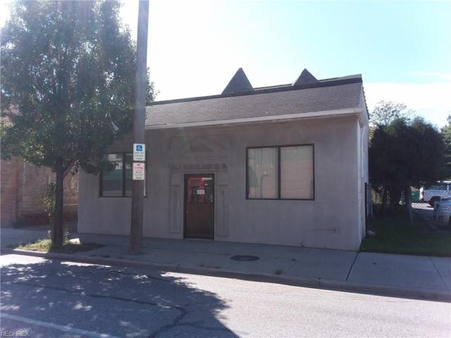 5316 Broadway Ave, Cleveland, OH 44127 (MLS #4045724) :: RE/MAX Edge Realty