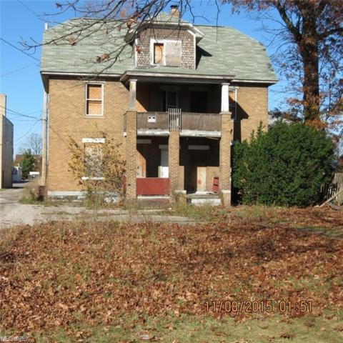 2213 E 32nd St, Lorain, OH 44055 (MLS #4045786) :: RE/MAX Edge Realty
