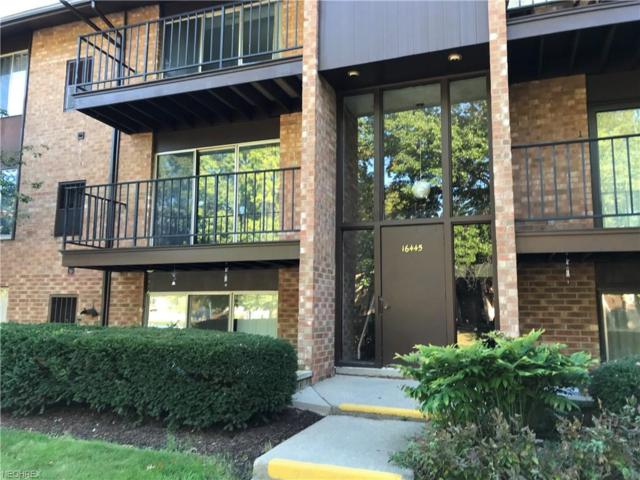 16445 Heather Ln 4A-302, Middleburg Heights, OH 44130 (MLS #4045849) :: RE/MAX Edge Realty
