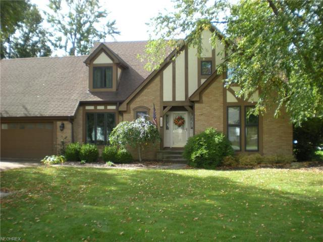 1210 State St, Vermilion, OH 44089 (MLS #4045879) :: RE/MAX Trends Realty