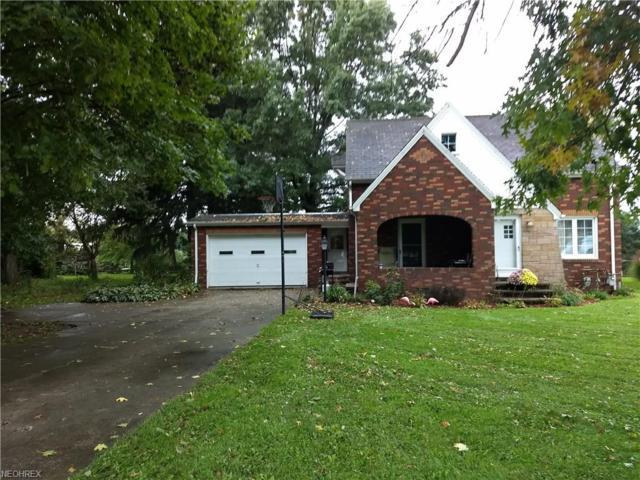 4663 Kidron Road, Dalton, OH 44618 (MLS #4045895) :: RE/MAX Trends Realty