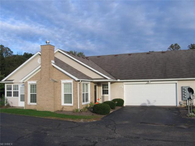 500 Reno Dr, Louisville, OH 44641 (MLS #4045914) :: RE/MAX Trends Realty