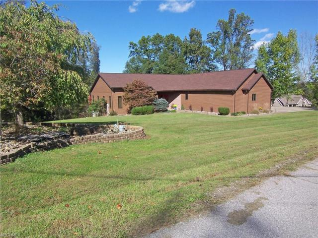 4160 Butcher Bend Rd, Mineral Wells, WV 26150 (MLS #4045939) :: RE/MAX Edge Realty