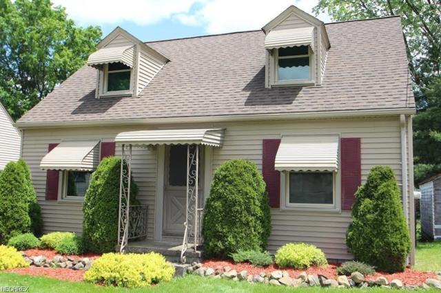 145 S Roanoke Ave, Austintown, OH 44515 (MLS #4046022) :: RE/MAX Edge Realty