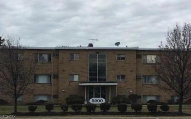 5200 Royalton Rd 10B, North Royalton, OH 44133 (MLS #4046030) :: Ciano-Hendricks Realty Group