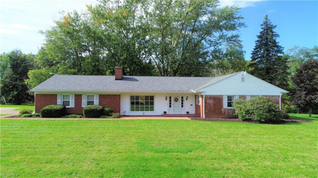 2 Brookpark Dr, Canfield, OH 44406 (MLS #4046040) :: RE/MAX Valley Real Estate