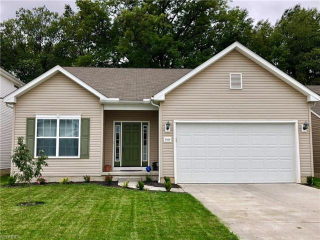 3820 Parkside Cir W, Lorain, OH 44053 (MLS #4046042) :: RE/MAX Edge Realty