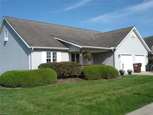 14860 Dunlin Ct #1, Middlefield, OH 44062 (MLS #4046052) :: RE/MAX Trends Realty