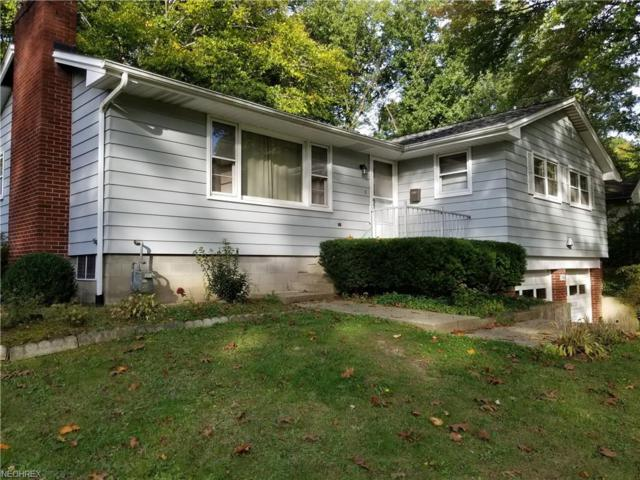 150 Hilltop Blvd, Canfield, OH 44406 (MLS #4046102) :: RE/MAX Trends Realty
