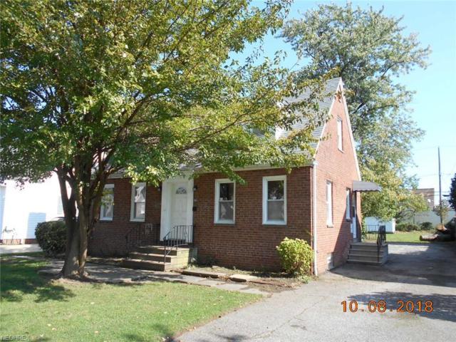 1367 Washington Blvd, Mayfield Heights, OH 44124 (MLS #4046113) :: The Crockett Team, Howard Hanna