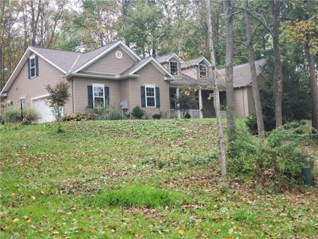 11320 Pine Acres Ln, Chesterland, OH 44026 (MLS #4046147) :: The Crockett Team, Howard Hanna