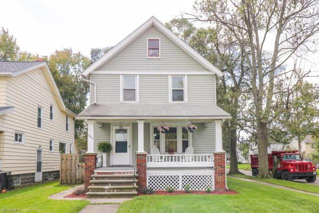 1063 W 11th St, Lorain, OH 44052 (MLS #4046172) :: RE/MAX Edge Realty