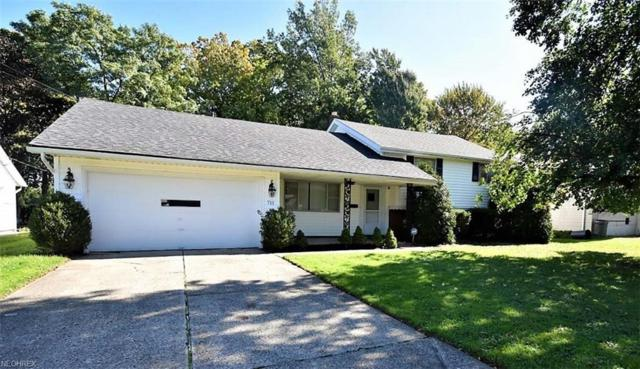 711 Edgewood Rd, Richmond Heights, OH 44143 (MLS #4046201) :: RE/MAX Edge Realty