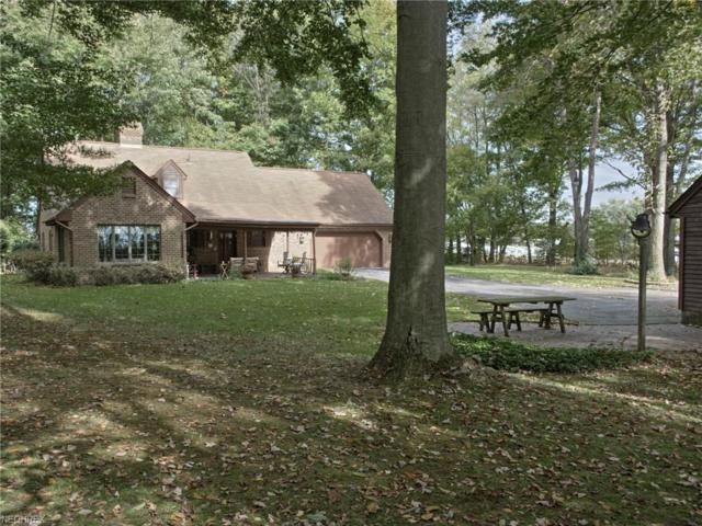 40887 Cherry Fork Rd, Leetonia, OH 44431 (MLS #4046225) :: RE/MAX Valley Real Estate