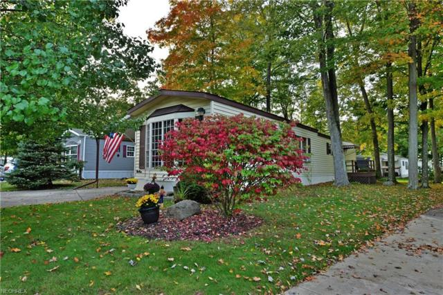 1229 Columbiana Lisbon Rd #79, Columbiana, OH 44408 (MLS #4046257) :: RE/MAX Valley Real Estate