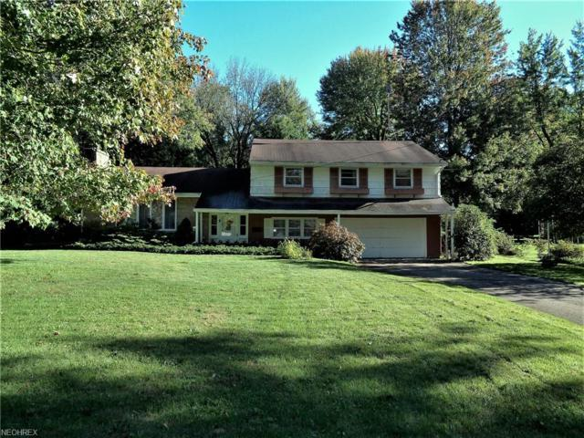 205 Marion Dr, Poland, OH 44514 (MLS #4046262) :: RE/MAX Trends Realty