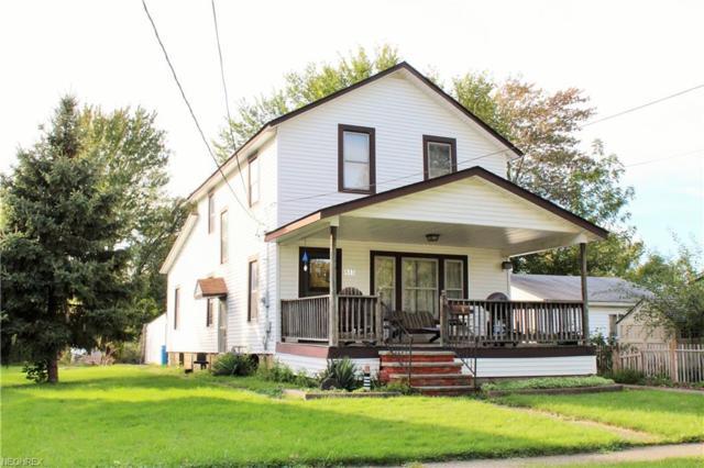 533 Pearl St, Berea, OH 44017 (MLS #4046272) :: RE/MAX Edge Realty