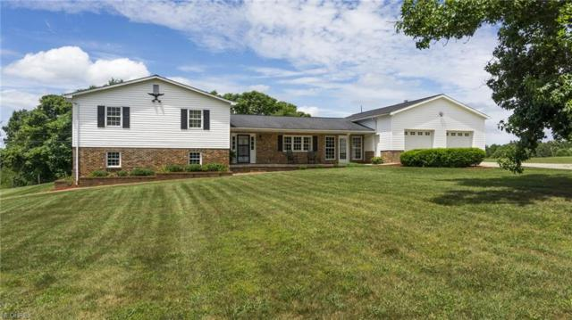 5595 N Torch Rd, Coolville, OH 45723 (MLS #4046322) :: RE/MAX Edge Realty