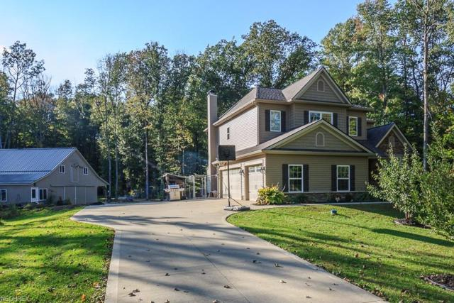 9000 Knotty Pine Ln, Chardon, OH 44024 (MLS #4046420) :: The Crockett Team, Howard Hanna