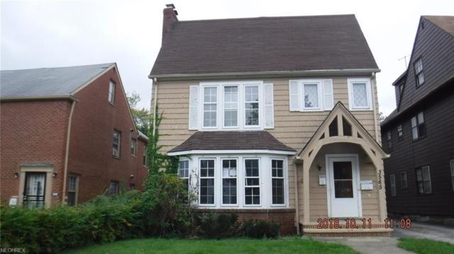 3565 Daleford Rd, Shaker Heights, OH 44120 (MLS #4046446) :: The Crockett Team, Howard Hanna