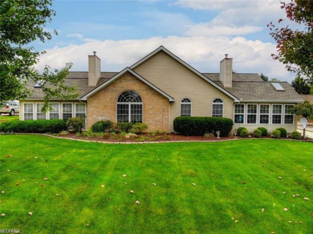 582-584 Shadydale, Canfield, OH 44406 (MLS #4046455) :: RE/MAX Valley Real Estate