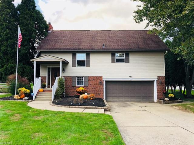 843 Country Club Dr, Wooster, OH 44691 (MLS #4046469) :: RE/MAX Edge Realty