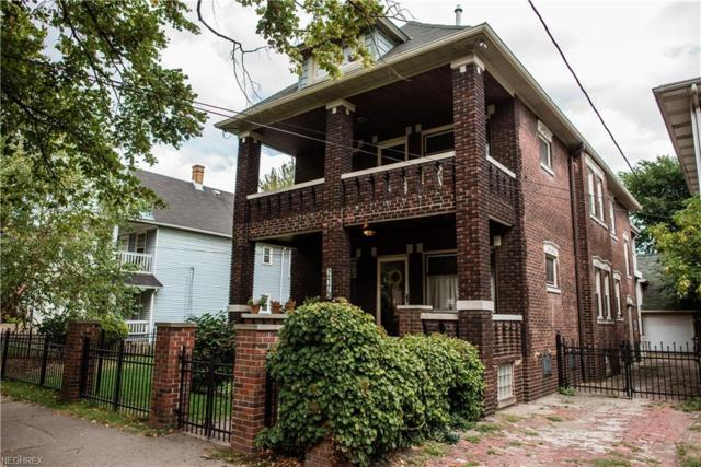 2479 W 7th St, Cleveland, OH 44113 (MLS #4046476) :: RE/MAX Valley Real Estate