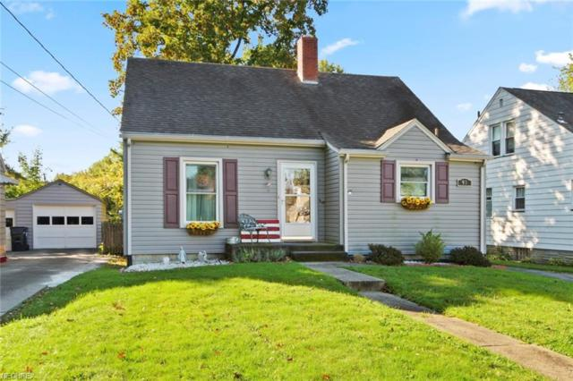 93 Wilda Ave, Boardman, OH 44512 (MLS #4046492) :: RE/MAX Valley Real Estate