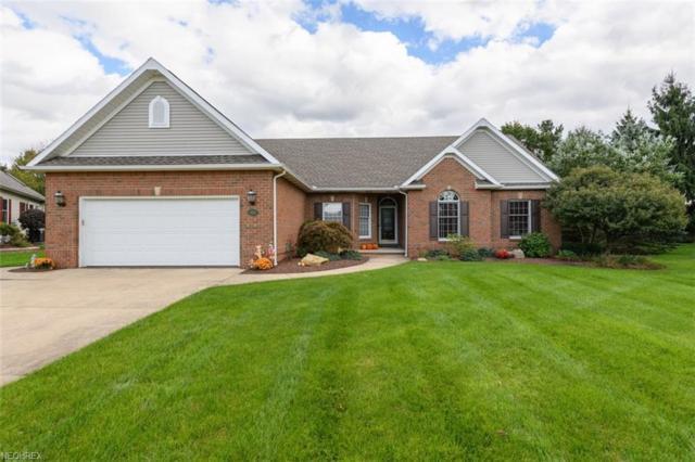6098 Dorchester Court Cir NW, Massillon, OH 44646 (MLS #4046567) :: RE/MAX Edge Realty
