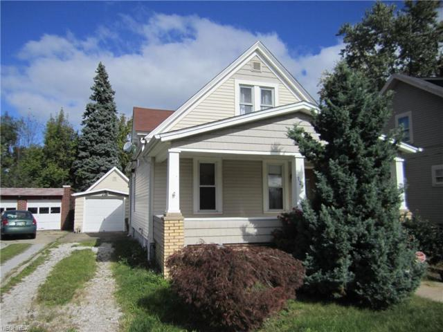 128 W 30th St, Lorain, OH 44055 (MLS #4046572) :: RE/MAX Edge Realty