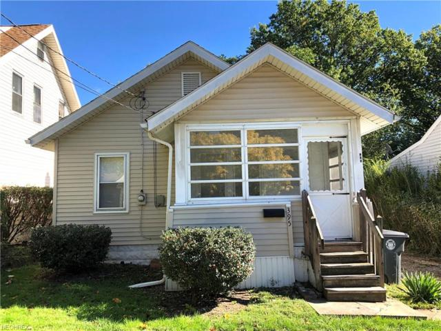 395 Wirth Ave, Akron, OH 44312 (MLS #4046624) :: RE/MAX Trends Realty