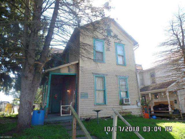 1118 Eastman St, Zanesville, OH 43701 (MLS #4046672) :: RE/MAX Trends Realty