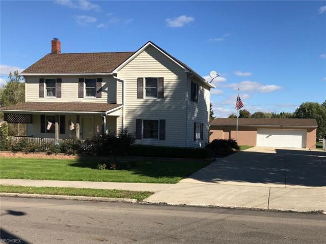 311 Jackson St, Hubbard, OH 44425 (MLS #4046771) :: RE/MAX Valley Real Estate