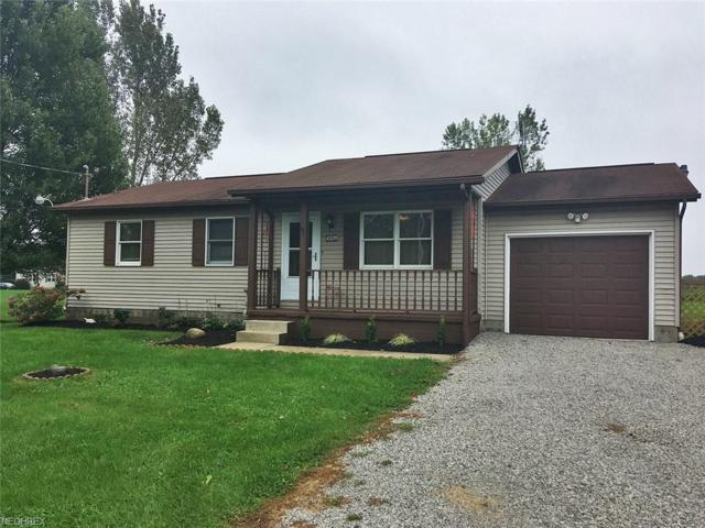 43095 Crestview Rd, Columbiana, OH 44408 (MLS #4046804) :: RE/MAX Valley Real Estate