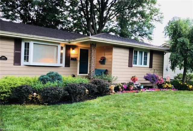 2180 Innwood, Austintown, OH 44515 (MLS #4046820) :: RE/MAX Edge Realty