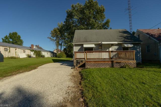 128 Locke Ave SW, Massillon, OH 44646 (MLS #4046871) :: The Crockett Team, Howard Hanna