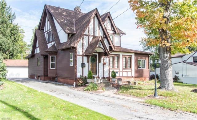 264 Brookfield Ave, Boardman, OH 44512 (MLS #4046889) :: RE/MAX Trends Realty