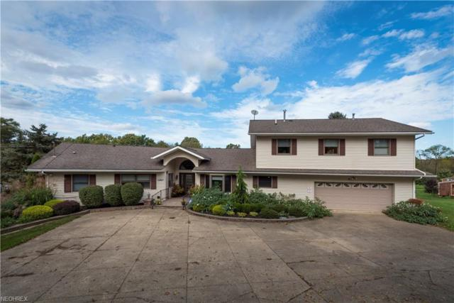2303 S Medina Line Rd, Wadsworth, OH 44281 (MLS #4046893) :: RE/MAX Edge Realty