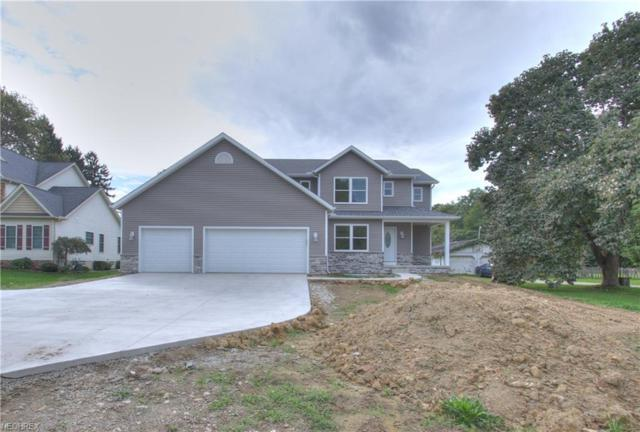 880 Madison Ave, Painesville Township, OH 44077 (MLS #4046932) :: RE/MAX Valley Real Estate